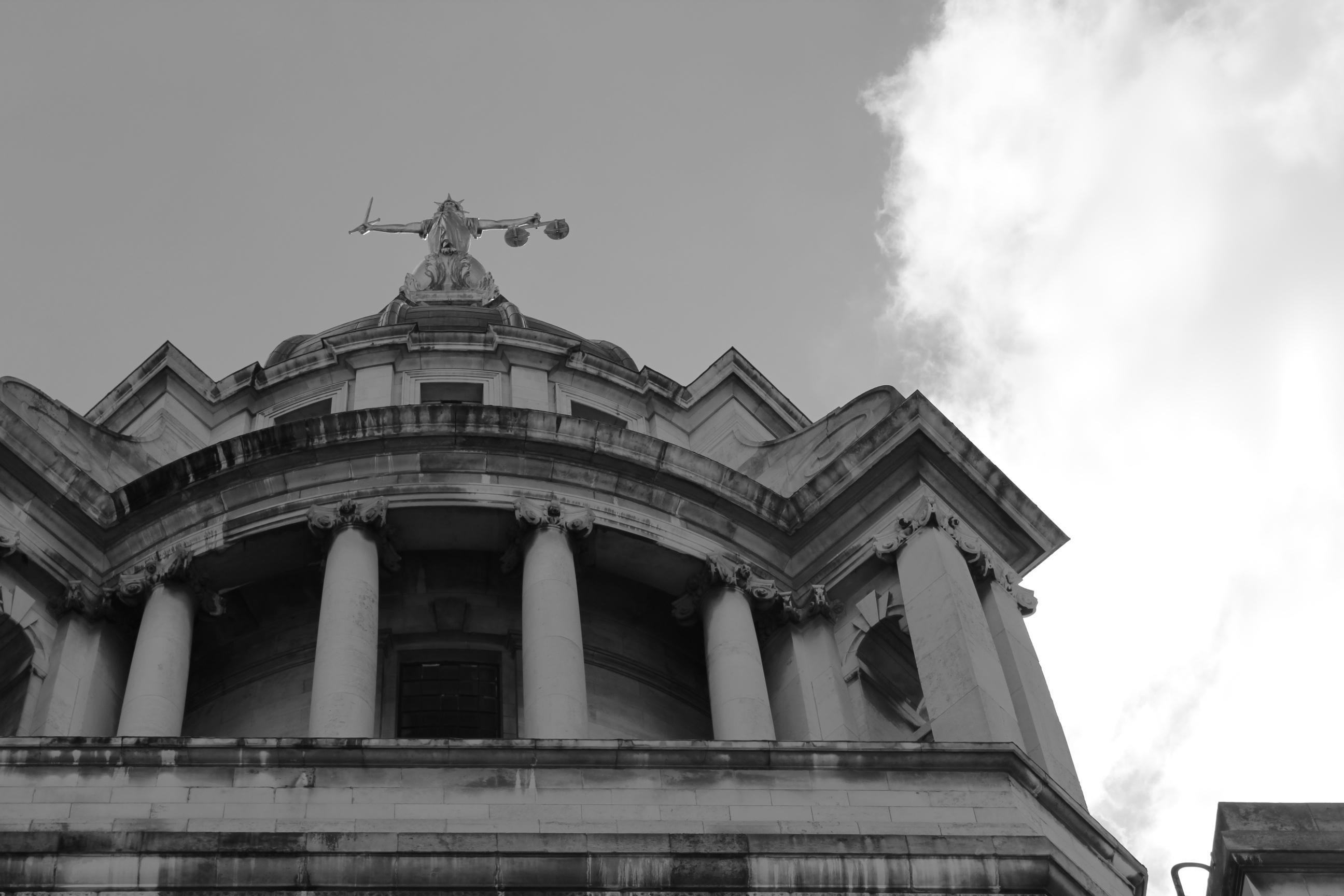 Public Interest Law Centre